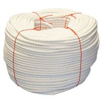 White PolyCotton Rope