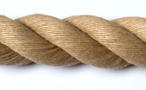 48mm Synthetic Hemp Rope 220m Coil